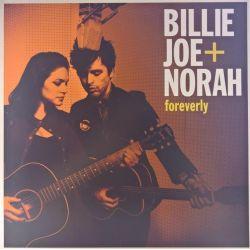 ARMSTRONG, BILLIE JOE + NORAH JONES - FOREVERLY (1 LP) - ORANGE ICE CREAM VINYL LIMITED EDITION - WYDANIE AMERYKAŃSKIE