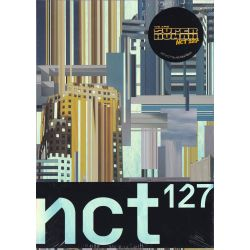 NCT 127 - WE ARE SUPERHUMAN (1 CD)