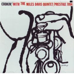DAVIS, MILES QUINTET - COOKIN' WITH THE MILES DAVIS QUINTET (1 CD) - RUDY VAN GELDER EDITION