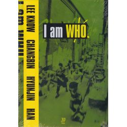 STRAY KIDS - I AM WHO (1 CD) - WHO VERSION