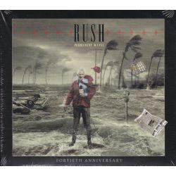 RUSH - PERMANENT WAVES (2 CD)