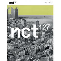 NCT 127 - NCT 127 REGULAR-IRREGULAR - THE 1ST ALBUM (1 CD)