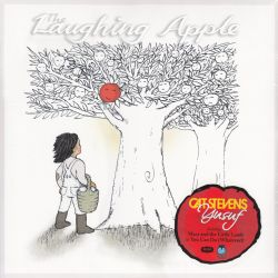YUSUF [CAT STEVENS] - THE LAUGHING APPLE (1 LP)