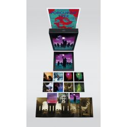 PORCUPINE TREE - THE DELERIUM YEARS: 1991-1997 (13 CD) - DELUXE LIMITED EDITIION