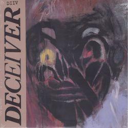 DIIV - DECEIVER (1 LP)