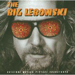 BIG LEBOWSKI, THE - BOB DYLAN / NINA SIMONE / MOONDOG... (1 CD)