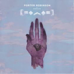 ROBINSON, PORTER - WORLDS (2 LP) - WYDANIE AMERYKAŃSKIE