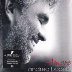 BOCELLI, ANDREA - AMORE (2 LP)