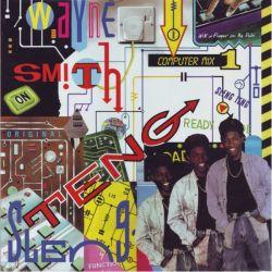 SMITH, WAYNE - SLENG TENG (1 LP)