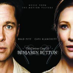 THE CURIOUS CASE OF BENJAMIN BUTTON - ALEXANDRE DESPLAT (2 CD)