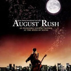 AUGUST RUSH [CUDOWNE DZIECKO] (1 CD)
