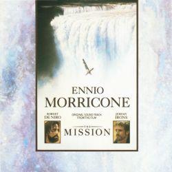 THE MISSION [MISJA] - ENNIO MORRICONE (1 CD)