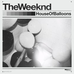 WEEKND, THE - HOUSE OF BALLOONS (1 CD)