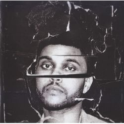WEEKND, THE - BEAUTY BEHIND THE MADNESS (1 CD)