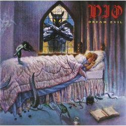 DIO - DREAM EVIL (1 CD)