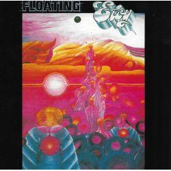 ELOY - FLOATING (1 CD)