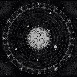OCEAN, THE - HELIOCENTRIC (2 LP)