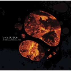 OCEAN, THE - PRECAMBRIAN (3 LP) - 45 RPM 10TH ANNIVERSARY EDITION