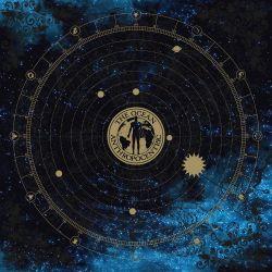 OCEAN, THE - ANTHROPOCENTRIC (2 LP)