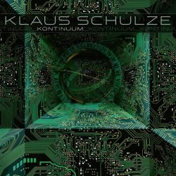 SCHULZE, KLAUS - KONTINUUM (3 LP)