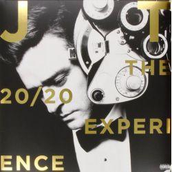 TIMBERLAKE, JUSTIN - 20/20 EXPERIENCE 2 OF 2 (2 LP)
