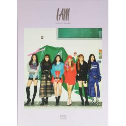 (G)I-DLE - 1ST MINI ALBUM - I AM (1 CD)