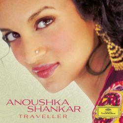 SHANKAR, ANOUSHKA - TRAVELLER (1 CD)