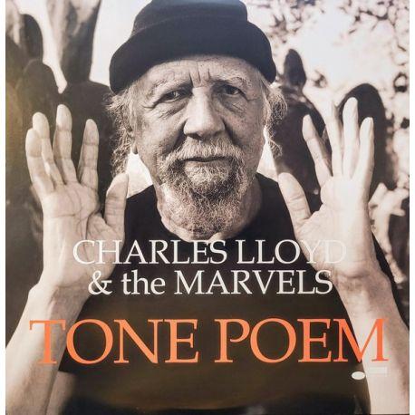 LLOYD, CHARLES & THE MARVELS - TONE POEM (2 LP) - TONE POET - WYDANIE AMERYKAŃSKIE