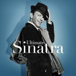SINATRA, FRANK - ULTIMATE SINATRA (2 LP) - 180 GRAM PRESSING - WYDANIE AMERYKAŃSKIE
