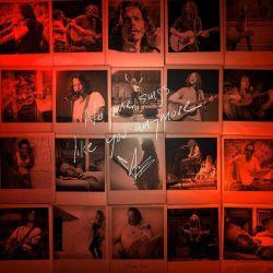 CORNELL, CHRIS - NO ONE SINGS LIKE YOU ANYMORE (1 LP) - 180 GRAM PRESSING - WYDANIE AMERYKAŃSKIE