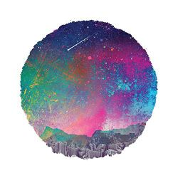 KHRUANGBIN - THE UNIVERSE SMILES UPON YOU (1 CD)