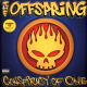 OFFSPRING, THE - CONSPIRACY OF ONE (1 LP) - 20TH ANNIVERSARY EDITION - WYDANIE AMERYKAŃSKIE