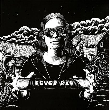 FEVER RAY - FEVER RAY (1 LP) - WYDANIE AMERYKAŃSKIE