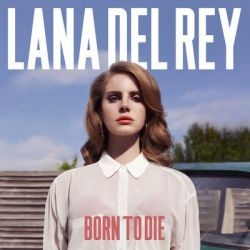 DEL REY, LANA - BORN TO DIE (2 LP)
