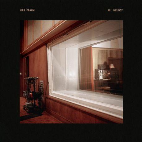 FRAHM, NILS - ALL MELODY (2 LP)