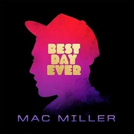 MILLER, MAC - BEST DAY EVER (1 CD) - WYDANIE AMERYKAŃSKIE