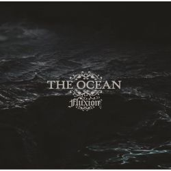 OCEAN, THE - FLUXION (3 LP)
