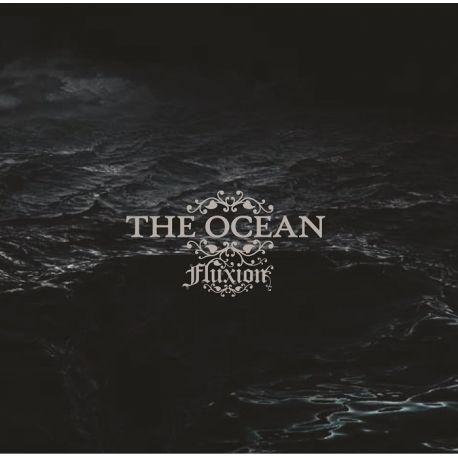 OCEAN, THE - FLUXION (3 LP)