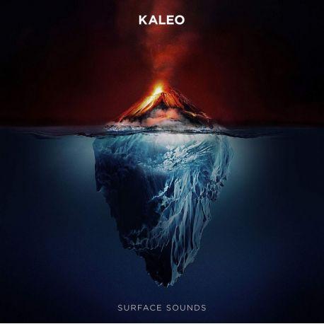 KALEO - SURFACE SOUNDS (2 LP) - 45RPM - WYDANIE AMERYKAŃSKIE