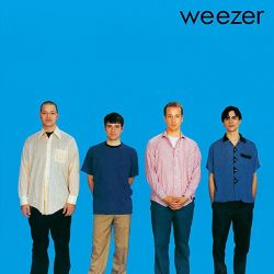 WEEZER - WEEZER (1 LP) - WYDANIE AMERYKAŃSKIE