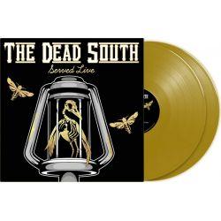 DEAD SOUTH, THE - SERVED LIVE (2 LP) - LIMITED EDITION 180 GRAM GOLD VINYL - WYDANIE AMERYKAŃSKIE