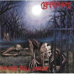 BAPHOMET - THE DEAD SHALL INHERIT (1 CD)