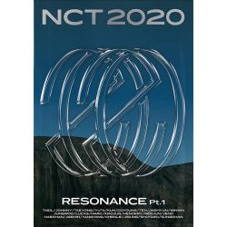NCT 2020 - THE 2ND ALBUM RESONANCE PT. 1 (1 CD) - THE PAST VERSION