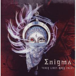 ENIGMA - SEVEN LIVES MANY FACES (1 CD)