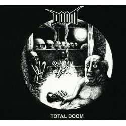 DOOM - TOTAL DOOM (1 CD)