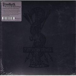 "BLOODBATH - THE ARROW OF SATAN IS DRAWN (CD + 7"" SINGLE)"