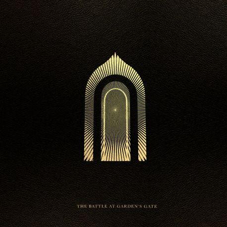 GRETA VAN FLEET - THE BATTLE AT GARDEN'S GATE (2 LP) - WYDANIE AMERYKAŃSKIE