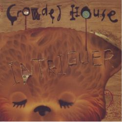 CROWDED HOUSE - INTRIGUER (1 LP)