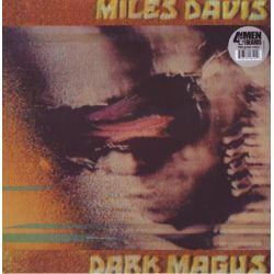 DAVIS, MILES - DARK MAGUS (2 LP) - 180 GRAM PRESSING - WYDANIE AMERYKAŃSKIE