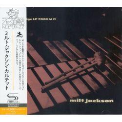 JACKSON, MILT QUARTET - MILT JACKSON QUARTET (1 SHM-CD) - MONO - WYDANIE JAPOŃSKIE
